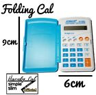 8 DIGIT CALCULATOR SMALL DESK POCKET  POWERED CALCULATOR SIMPLE BIG BUTTON