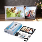 "10""inch HD LED Digital Photo Frame Picture Album Calendar/MP4/Video/Movie Player"