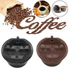 Refillable Coffee Capsule Cup Bottle Reusable Filter For Dolce Gusto Nescafe CH