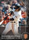 2016 Topps Now Baseball Singles Pick Your Cards 1 245