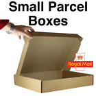 Royal Mail Small Parcel Shipping Postal Mailing Boxes Small Medium Large Sizes