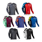 Fox Bicycle Clothing Sweatshirt Racing Suits Long Sleeve Motorcycle Clothing 4XL