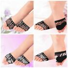 1 Pair Foot Thong Toe Undies Half Lyrical Shoe Forefoot Dance Paws Cover Protect