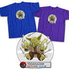 Star Wars x Pokemon Alakazam Yoda Jedi Master Force Movie Fun Unisex Tee T-Shirt $16.2 USD on eBay