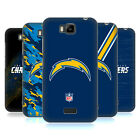 OFFICIAL NFL LOS ANGELES CHARGERS LOGO HARD BACK CASE FOR HUAWEI PHONES 2 $17.95 USD on eBay