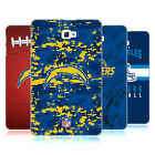 OFFICIAL NFL 2018/19 LOS ANGELES CHARGERS HARD BACK CASE FOR SAMSUNG TABLETS 1 $26.95 USD on eBay