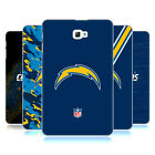 OFFICIAL NFL LOS ANGELES CHARGERS LOGO HARD BACK CASE FOR SAMSUNG TABLETS 1 $26.95 USD on eBay