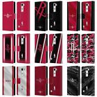 OFFICIAL NBA HOUSTON ROCKETS LEATHER BOOK WALLET CASE COVER FOR LG PHONES 2 on eBay