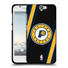 OFFICIAL NBA INDIANA PACERS 2 BLACK SOFT GEL CASE FOR HTC PHONES