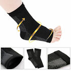 Ankle Brace Sock Foot Doc Plantar Arch Support Compression Socks Pain Relief KNG