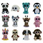 TY Beanie Boos Mini Boo Series 1 Collectible Handpainted Vinyl Figurine (2 inch)