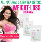 GreenPeople Skinny Tea, Gentle Diet Detox Tea, Teatox , Weight Loss $8.99 USD on eBay