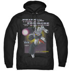 Transformers Megatron Adult Pullover Hoodie