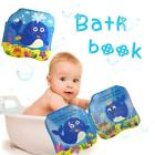 Внешний вид - Baby Toddler Bath Book Educational Toy Sea Animals Learning Bath time Funnny
