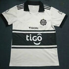 2018/19 Olimpia Home Soccer Shirt Football Jersey image