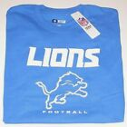 Detroit Lions NFL T-Shirt Men's size Large New w/Tag $23.99 USD on eBay
