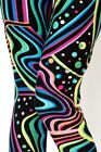 Lava Lamp Extra Plus Size EPS Amazing Buttery Soft Woman  s Leggings