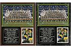 2010 Super Bowl XLV Green Bay Packers Photo Card Plaque on eBay