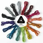 Shoe Laces Custom Premium 3m Reflective Rope Shoelaces 47