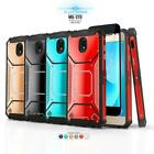 for SAMSUNG GALAXY AMP PRIME 3, [Alloy Series] Phone Case Aluminium Metal Covers