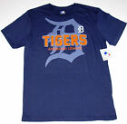 Detroit Tigers T-Shirt Adult size Medium or Large, New w/Tag on Ebay