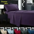 Egyptian Comfort 1800 Count 3/4 PCS Deep Pocket Bedding Sets Twin Special offer image