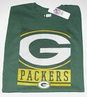 Green Bay Packers NFL T-Shirt Men's size X-Large 2XL or 3XL New w/Tag