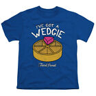 Trivial Pursuit Wedgie Youth T-Shirt
