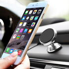 Fashion Smart Phone Holder Dashboard GPS Mount 360° Car Dash Magnetic Mobile BO