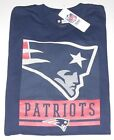 New England Patriots NFL T-Shirt Men's size Large XL or 2XL New w/Tag $23.99 USD on eBay