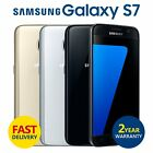 SAMSUNG GALAXY S7 32GB Unlocked SIM Free 4G LTE Android Mobile Phone Grade A+++