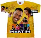 Martin TV Show T-shirt. Adult And Youth Sizes.  image