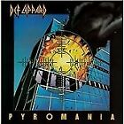 Pyromania (Deluxe Edition), Def Leppard, Audio CD, New, FREE & Fast Delivery