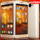 Cheap Android Factory Unlocked Mobile Phone Quad Core Dual Sim Smartphone 5.0""