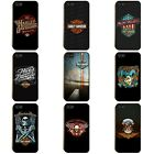 HARLEY DAVIDSON LOGO BUILT TO LAST BIKES MOTORCYCLE PHONE CASE COVER APPLE $5.99 USD on eBay