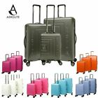Ryanair easyJet Hard Shell Suitcase Cabin Hand Luggage Bags & Sets Lightweight