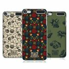 OFFICIAL PEAKY BLINDERS PATTERNS HARD BACK CASE FOR APPLE iPOD TOUCH MP3