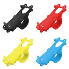 Convenient Bicycle Mount Silicone Accessories Baby Stroller Mobile Phone Holder
