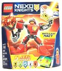 LEGO Nexo Knights Battle Suit 5 Nexo Powers Building Kit Variety of 3 to Choose