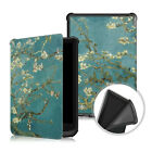 Slim Smart Leather Stand Cover Case For Pocketbook 632/627/616 Lux 4/Basic Lux 2