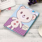 Universal Cartoon Folio Leather Stand Cover Case For 10 10.1 Inch Android Tablet