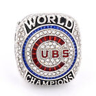 Chicago Cubs Ring 2016 RIZZO Championship World Series Champions Size 9-12 on Ebay