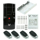 Smart Remote Electric Lockset Door Entry Access Control Home Safety Lock
