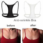 US Anti Wrinkle Chest Breast Pad Pillow Bra Cleavage Decollete Wrinkles Ageing
