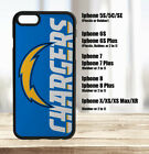 San Diego Chargers NFL Iphone Case, 5C 5S 6 7 8, Plus, X XR XS Max $9.95 USD on eBay
