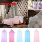 Mosquito Net  Insect Bed Lace Netting Mesh Princess Bedding  Cover US image