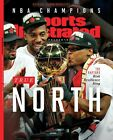 Toronto Raptors NBA Championship Sports Illustrated cover photo - select size