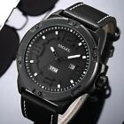 SMAEL Men's Waterproof Luxury | Fashion | Sports | Military Wrist Watch  image