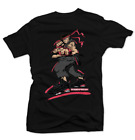 Fighter Tee to Match the Infrared 6's Sneaker Matching Street Fighter Ryu Tee