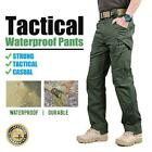Last day promotion-60 OFF-Tactical Waterproof Pants- For Male or Female